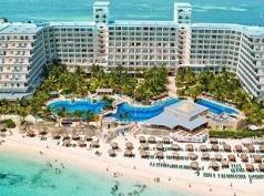Riu Caribe, Cancún