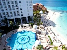 Riu Palace Las Américas, Cancún