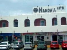 Cancún Handall