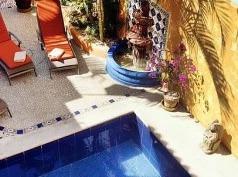Quinta Camelinas, Ixtapa / Zihuatanejo