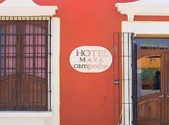 Maya Campeche