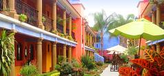 Angel Inn, Oaxaca