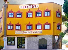 Posada Santa Bárbara, Guanajuato