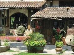Hacienda Don Juan, San Cristóbal de las Casas
