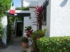 Haina Hostel, Cancún