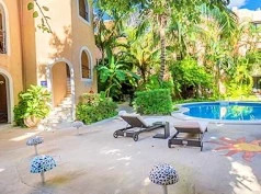 Bric Hotel And Spa, Playa del Carmen