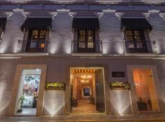 Alquería De Carrión Hotel Boutique, Atlixco