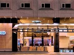 Radisson Hotel Flamingos, Ciudad de México