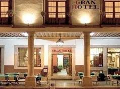 Gran Hotel, Pátzcuaro