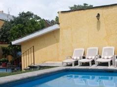 Antigua Posada, Cuernavaca