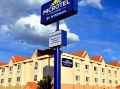 Microtel, Culiacán