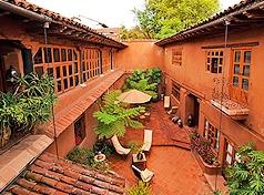 La Casa Encantada, Pátzcuaro