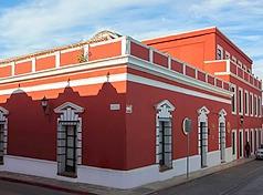 Mision Grand San Cristobal De Las Casas, San Cristóbal de las Casas