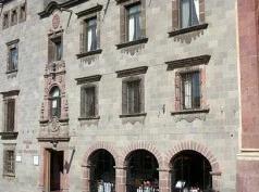 Posada De San Francisco, San Miguel de Allende