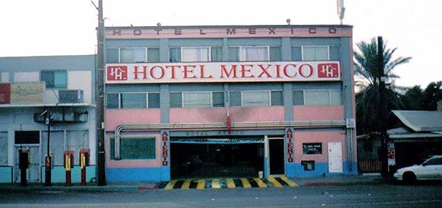 México Mexicali