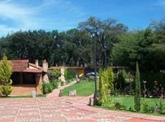 Barranca Honda, San Miguel Regla ( Huasca de Ocampo )