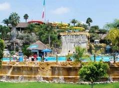 Parque Acuático Tephé, Ixmiquilpan