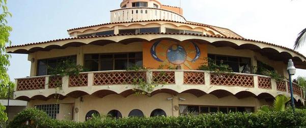 Hotel villa corona del mar rinc n de guayabitos for Hotel luxury rincon de guayabitos
