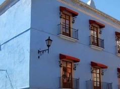 Casa Del Agua, Guanajuato