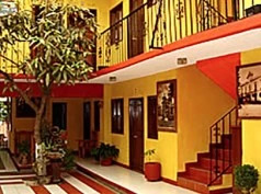 Posada Escudero, Oaxaca