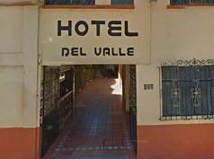 Del Valle, Oaxaca
