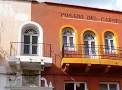 Posada Del Carmen, Guanajuato