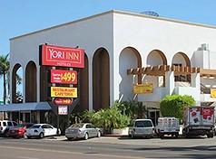 Yori Inn, Ciudad Obregón