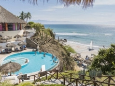 Hotel GRAND PALLADIUM VALLARTA RESORT AND SPA Nuevo Vallarta (5 estrellas All Inclusive)