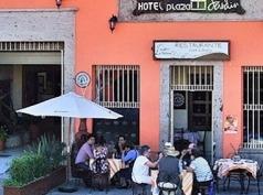 Plaza Jardín, Tequila