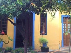Villa Samary, Chapala