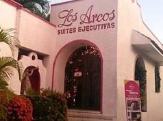 Suites Ejecutivas Los Arcos, Tapachula