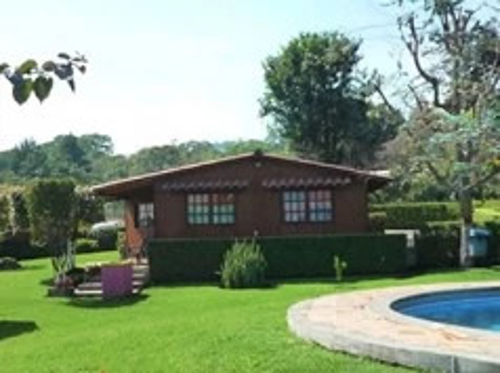 Cabañas La Chicharra, Xico