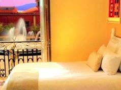 Gran Hotel, Querétaro