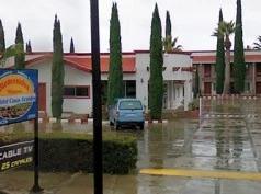 Casas Grandes, Nuevo Casas Grandes