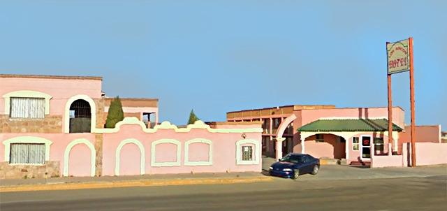 Nuevo casas grandes chihuahua