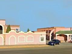 Los Arcos, Nuevo Casas Grandes