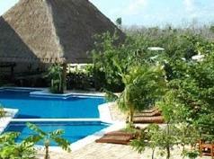 Sotavento, Cancún