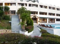 Riviera Coral Resort, Tequesquitengo