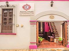 Posada Dominnycos, San Cristóbal de las Casas