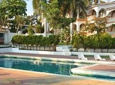 Villa Las Brisas, Puerto Escondido