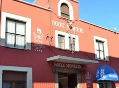 Montejo, Mérida