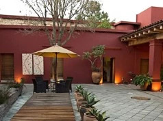 La Casona De Tita, Oaxaca