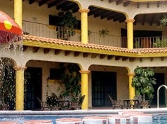 Santa Cruz, Oaxtepec