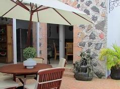 Hotel & Spa La Mansión Del Burro Azul, Querétaro