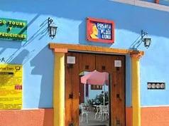 Posada La Media Luna, San Cristóbal de las Casas