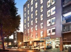 Four Points By Sheraton, Ciudad de México