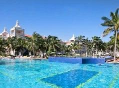 Riu Palace Riviera Maya, Playacar