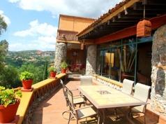 Casa Mellado, Guanajuato