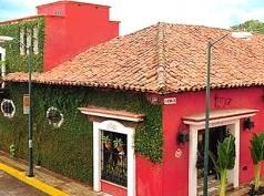 Casona Maya Mexicana, Tapachula