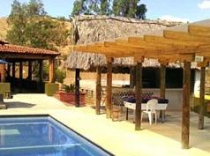 La Villada Inn, Oaxaca